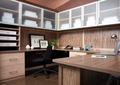 thatcher-home-office-lago-roman-walnut-aluminum-door-satin-glass-inserts-gllry-620x465